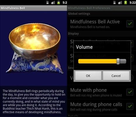 Zen Apps: Mindbell