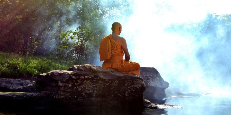 Adhitthana– La firme determinación y como integrarla a tus meditaciones diarias.
